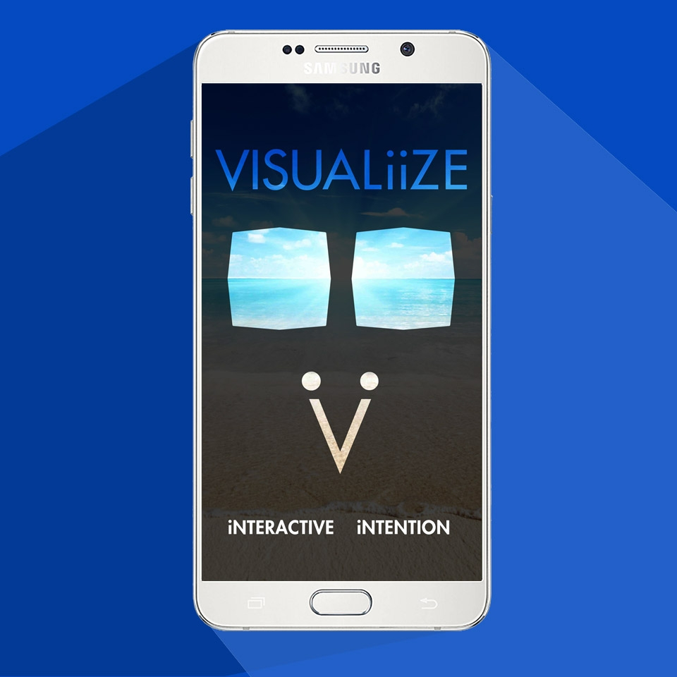 VISUALiiZE